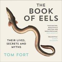 Book of Eels - Tom Fort - audiobook