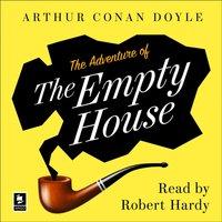 Adventure of the Empty House (Argo Classics) - Arthur Conan Doyle - audiobook
