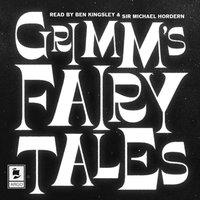 Grimm's Fairy Tales (Argo Classics) - Brothers Grimm - audiobook