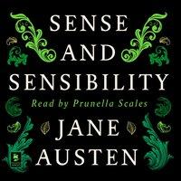 Sense and Sensibility (Argo Classics) - Jane Austen - audiobook