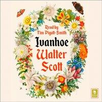 Ivanhoe (Argo Classics) - Walter Scott - audiobook