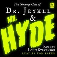 Strange Case of Dr Jekyll and Mr Hyde (Argo Classics) - Robert Louis Stevenson - audiobook