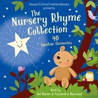 Nursery Rhyme Collection - Jot Davies - audiobook