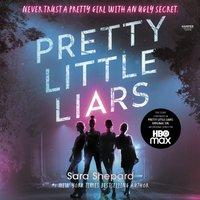 Pretty Little Liars - Sara Shepard - audiobook