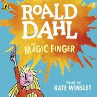 Magic Finger - Roald Dahl - audiobook