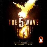 5th Wave (Book 1) - Rick Yancey - audiobook