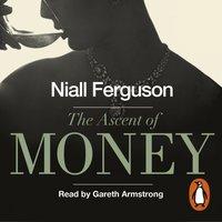 Ascent of Money - Niall Ferguson - audiobook