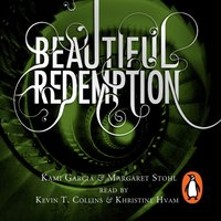 Beautiful Redemption (Book 4) - Kami Garcia - audiobook