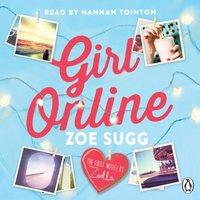 Girl Online - Zoe Sugg - audiobook
