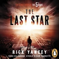 5th Wave: The Last Star (Book 3) - Rick Yancey - audiobook