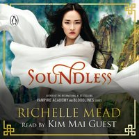 Soundless - Richelle Mead - audiobook