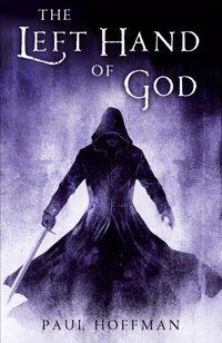 Left Hand of God - Paul Hoffman - audiobook