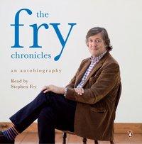 Fry Chronicles - Stephen Fry - audiobook