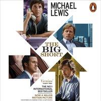 Big Short - Michael Lewis - audiobook