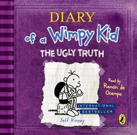 Ugly Truth (Diary of a Wimpy Kid book 5) - Jeff Kinney - audiobook