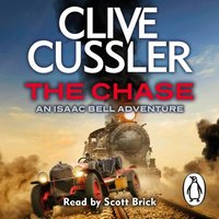 Chase - Clive Cussler - audiobook