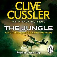 Jungle - Clive Cussler - audiobook