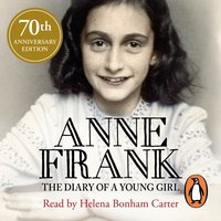 Diary of a Young Girl - Anne Frank - audiobook