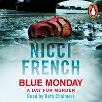 Blue Monday - Nicci French - audiobook