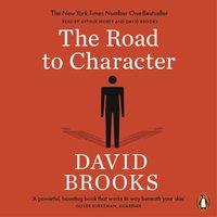 Road to Character - David Brooks - audiobook