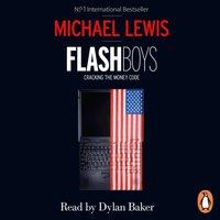 Flash Boys - Michael Lewis - audiobook