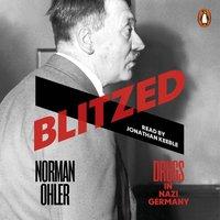Blitzed - Norman Ohler - audiobook