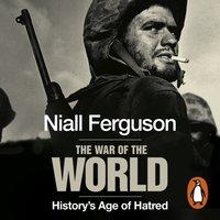 War of the World - Niall Ferguson - audiobook