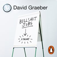 Bullshit Jobs - David Graeber - audiobook