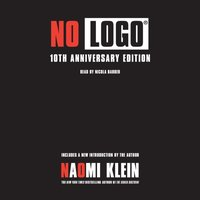 No Logo - Naomi Klein - audiobook
