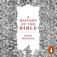 History of the Bible - John Barton - audiobook