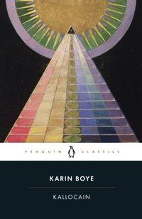 Kallocain - Karin Boye - audiobook