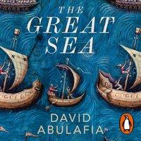 Great Sea - David Abulafia - audiobook