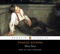 Oliver Twist - Dickens Charles - audiobook