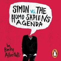 Simon vs. the Homo Sapiens Agenda - Becky Albertalli - audiobook