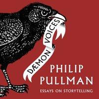 Daemon Voices - Philip Pullman - audiobook