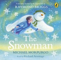 Snowman - Michael Morpurgo - audiobook