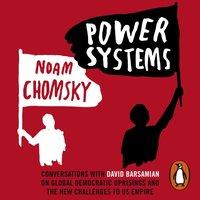 Power Systems - Noam Chomsky - audiobook