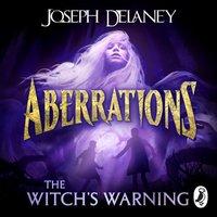 Witch s Warning - Joseph Delaney - audiobook
