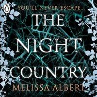 Night Country (The Hazel Wood) - Melissa Albert - audiobook