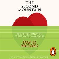 Second Mountain - David Brooks - audiobook