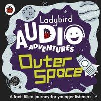 Outer Space - Ben Bailey Smith - audiobook