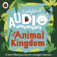 Animal Kingdom - Sophie Aldred - audiobook
