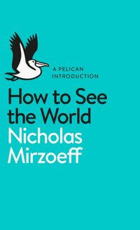 How to See the World - Nicholas Mirzoeff - audiobook