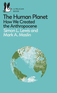 Human Planet - Simon L. Lewis - audiobook