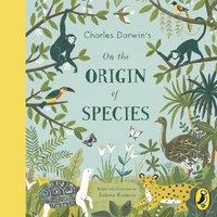 On The Origin of Species - Sabina Radeva - audiobook