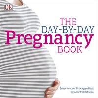 Day-by-Day Pregnancy Book - Maggie Blott - audiobook