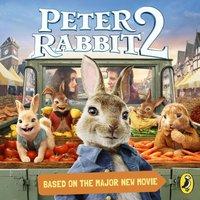 Peter Rabbit Movie 2 Novelisation - Opracowanie zbiorowe - audiobook