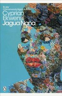 Jagua Nana - Cyprian Ekwensi - audiobook