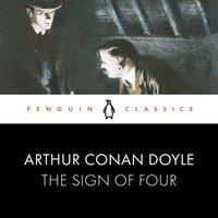 Sign of Four - Arthur Conan Doyle - audiobook
