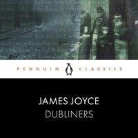 Dubliners - James Joyce - audiobook